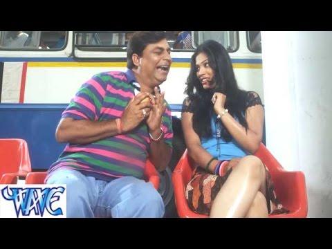 Baba Ke Laduaa बाबा के लडुआ  - Diler - Bhojpuri Hit Comaedy Scence HD