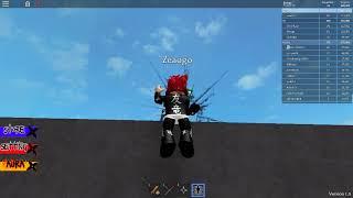 Teaching tp roblox[YIN vs YANG] Ninja Assassin