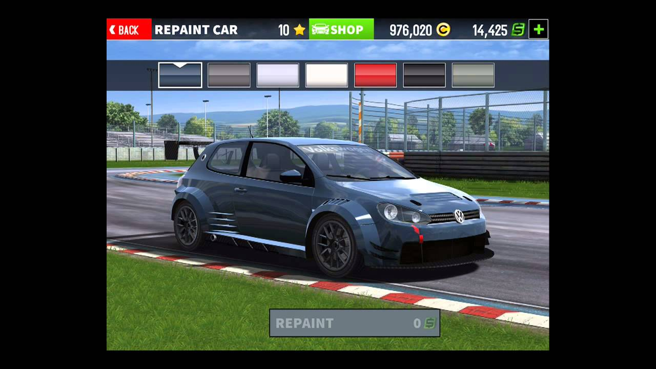 Games like sports car gt patch