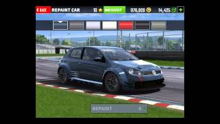 Hands-On with 'GT Racing 2: The Real Car Experience'