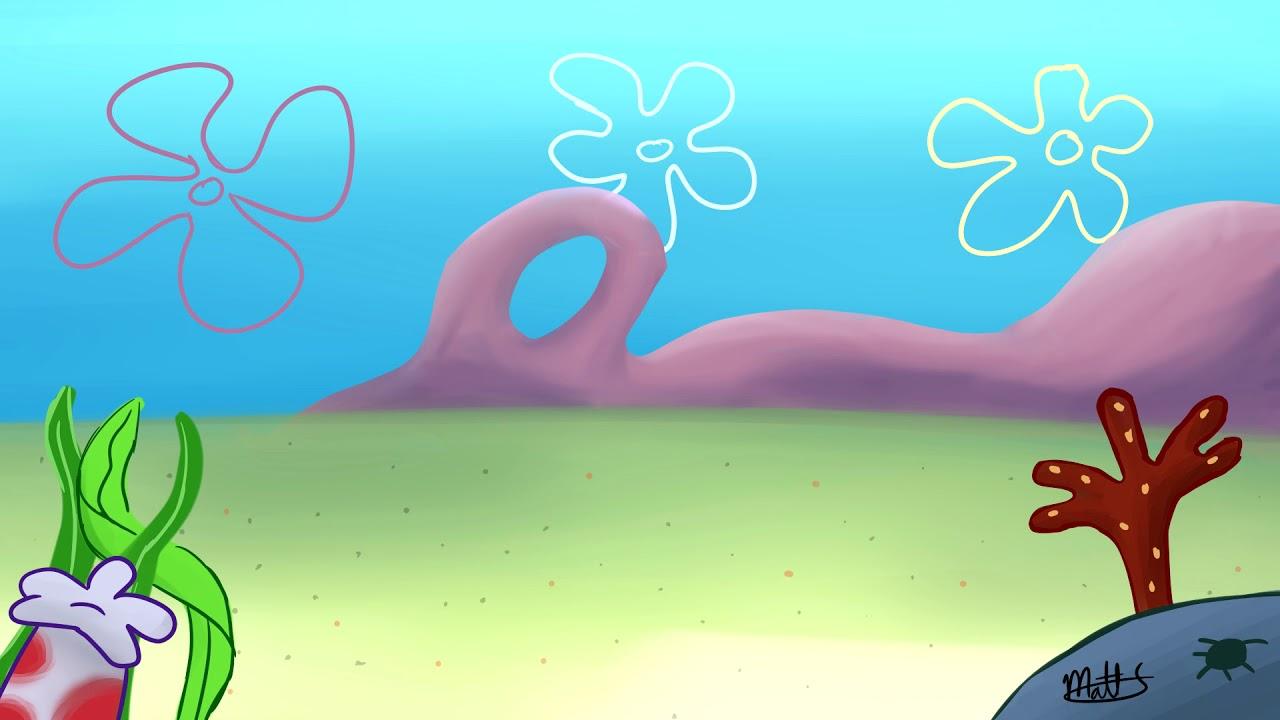 spongebob underwater bubbles sound effects youtube