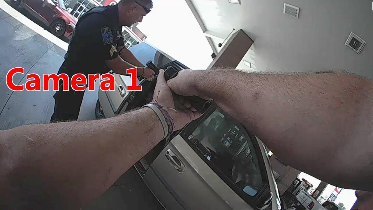 Tulsa Traffic Cameras