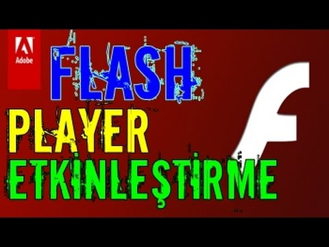 CHROME | Flash Player Etkinleştirme, Güncel Ayarlar ✐Yorumlarda✐