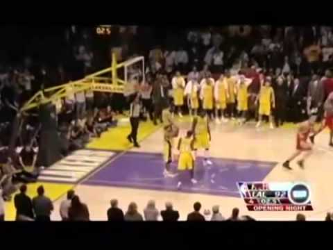Shane Battier Top 10 Career Plays