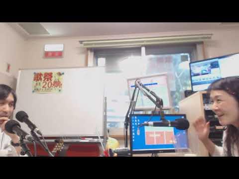 【かつしかFM】松下サトミ 音楽っていいな♪ ゲスト:祥子、鶴田美香子 2019/5/23