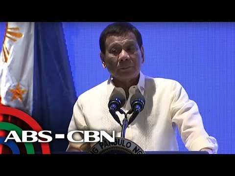 News Patrol: Duterte, nagbantang ipapasara ang PLDT kung di maaayos ang 8888 hotline