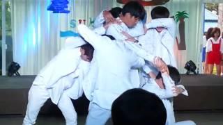 viral dance craze
