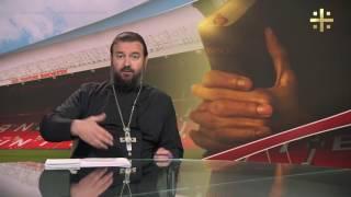 Святая правда: Может ли Аршавин стать монахом?