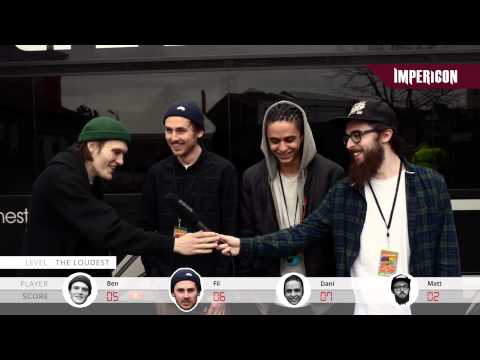 The Naked Truth with Neck Deep