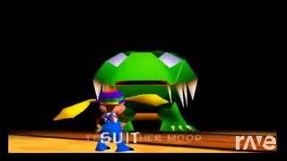 Song Kong Rap - Changodeguerra & Goldeneye N64 | RaveDJ