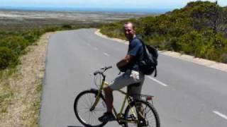 Le Cap Afrique du Sud