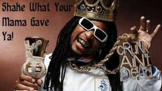 Download Lil Jon - Shake What Your Mama Gave Ya! MP3 song and Music Video