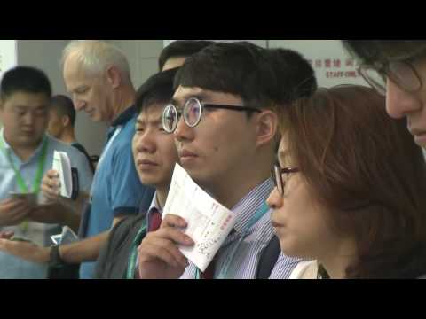 CPhI China 2016 Innopac gallery and tour