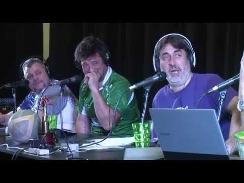 RADIO PAILOS EN EL TEATRO !!!! - PROGRAMA 21