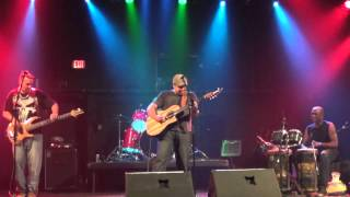 The Jason Gisser Band Live at The Chance Sept 19 2014 Unedited vesion