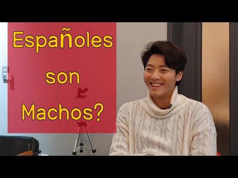 Que Piensan Los Coreanos De Español Y España? [Coreano Normal]