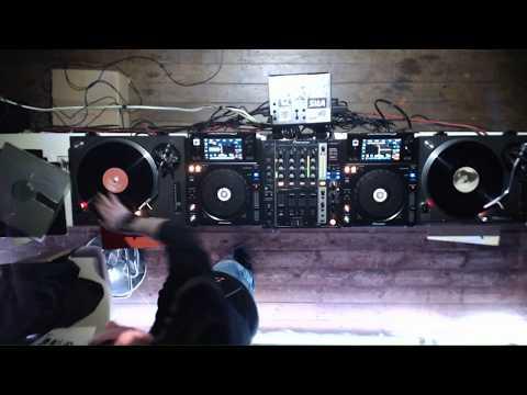 NOSTALGIA2000 // marcus meyer live mix @ Kompas Audio Studio UK // 2017