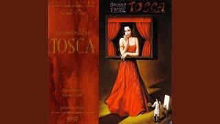 Play Tosca E Buona La Mia Tosca, Ma Credente - Cavaradossi, Angelotti, Sacristan, Chorus