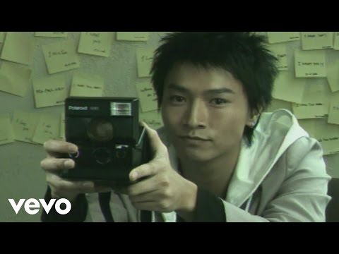 陳柏宇 Jason Chan - 固執 (Official MV)