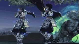 Metin2 Dance Part 10