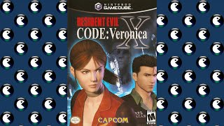 World of Longplays Live: Resident Evil Code: Veronica X (Gamecube) featuring Spazbo4