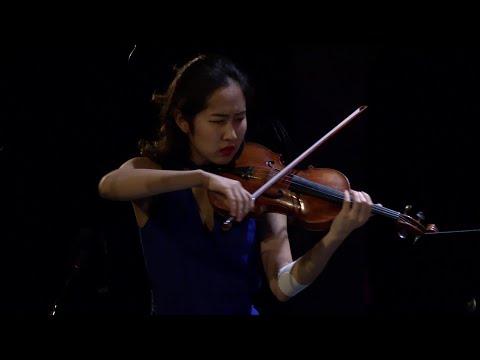 Eugène Ysaÿe : Poème élégiaque op. 12 (Verena Chen / Guillaume Bellom)