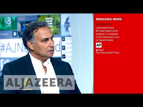 Analysis: Lebanon prime minister's resignation