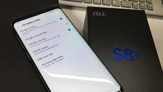Unlock S8 Au Scv36 - YT