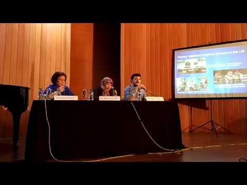 USINDO Jakarta - IKJ Open Forum: The Internationalization of Indonesian Arts