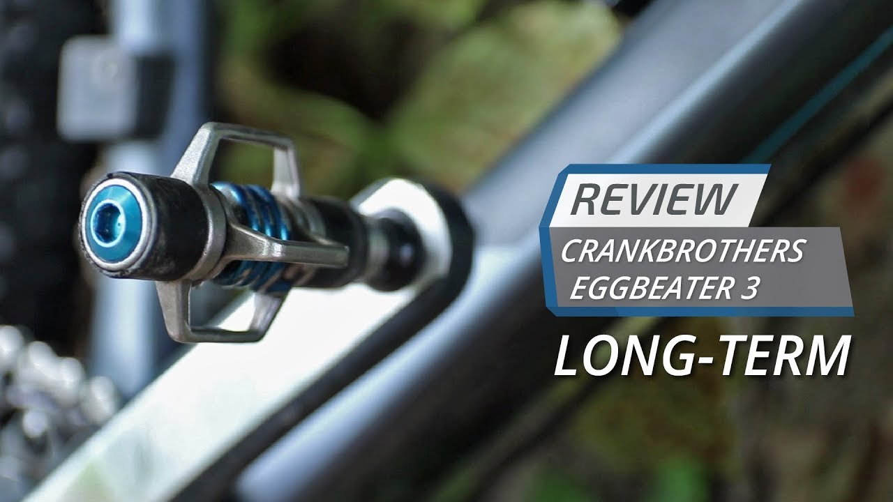 12321937c Crankbrothers Eggbeater 3 Long-Term Review  Did They Become Reliable ...