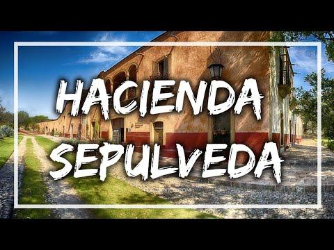 Hacienda Sepúlveda en Jalisco
