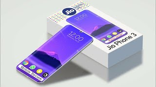 Jio Phone 3 - 100% Confirmed | Price & Launch Date, Final Specification !