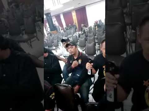 Lindu Aji Semarang Tengah Part 3