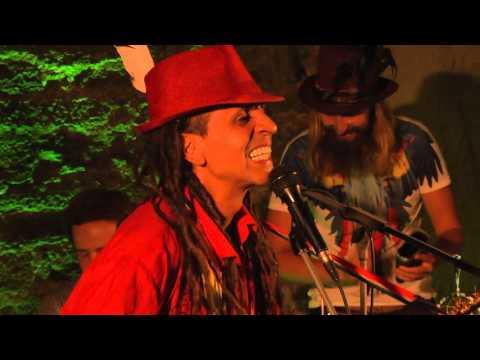 Fantuzzi - Salsa Reggae (Tallinn Live)