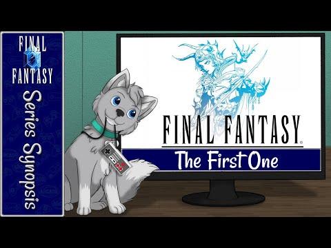 Stiles' Series Synopsis - Final Fantasy [PS/PSP]