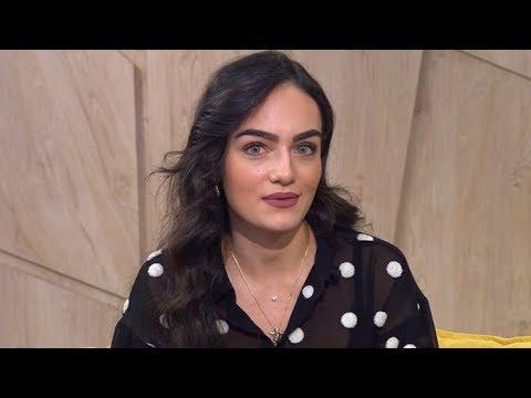 Առավոտ լուսո հարցազրույց. Արման Միտոյան, Սոս Ջանիբեկյան, Աննա Եգոյան