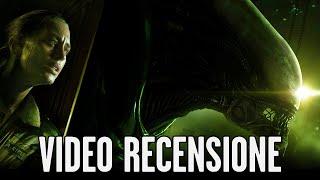 Alien Isolation (Versione PS4) - Video Recensione ITA by Games.it