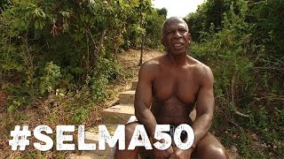 Sag Harbor Resident Reflects on Racism | #Selma50 | Oprah Winfrey Network