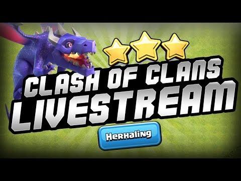 BASE REVIEWS! - CLASH OF CLANS NEDERLANDS NL [#78]