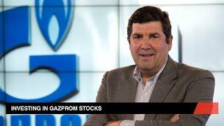 Investing in Gazprom