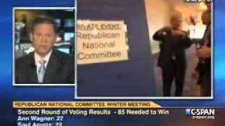 Elections Expert Matt Mackowiak Breaks Down The RNC Race