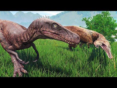 Dinossauro - Herrerassauro