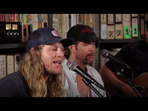 Dirty Heads - Visions - 7/20/2018 - Paste Studios - New York, NY