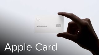 Apple Card: Why it may not be the credit card for you