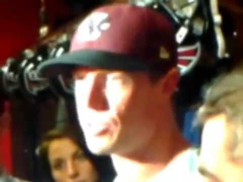 Gridiron Blitz: Atlanta Falcons' Matt Ryan presser 11.4.15