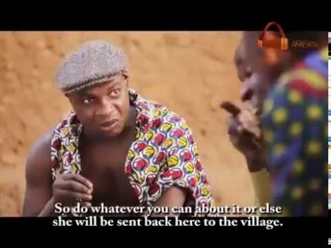 Download Omo Malay   Latest Yoruba Movie 2017 Drama