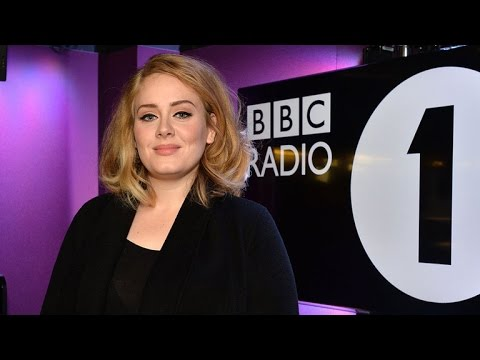 Adele Shows Off Slimmer Figure and Reveals Son Angelo Isn't an Adele Fan!