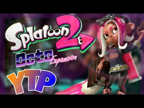 Ytp SPLATPOOP octo