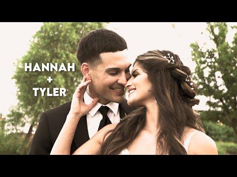 Hannah + Tyler / Wedding / July 30, 2021 / Goldsby, OK