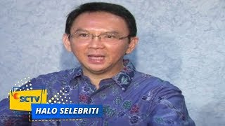 Download Video Basuki Tjahaja Purnama Akhirnya Bebas dari Penjara - Halo Selebriti MP3 3GP MP4